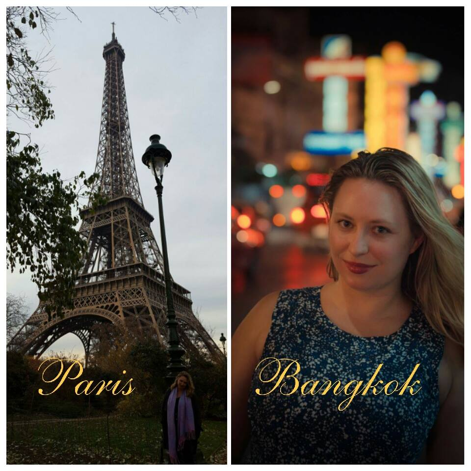 Paris to Bangkok: 4 Differences between two top travel destinations