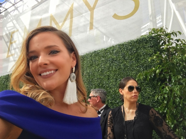 The Emmys . 2
